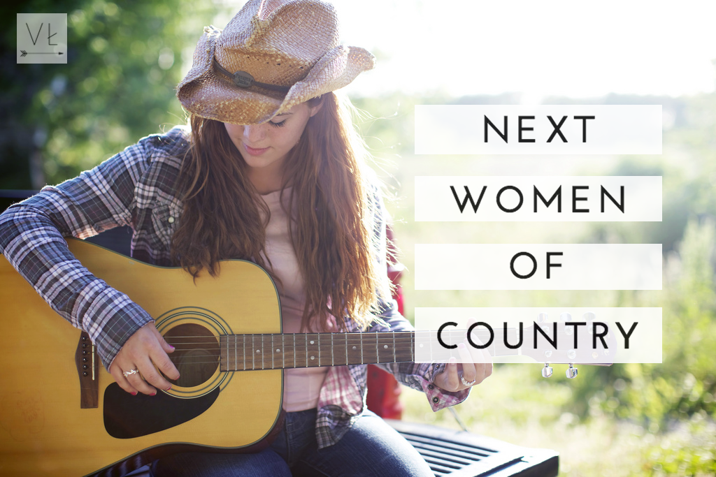 Next Women Of Country